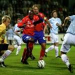 """Vännen Alvaro Santos """"-Alla trodde att han skulle bli en framtida landslagsspelare"""""""