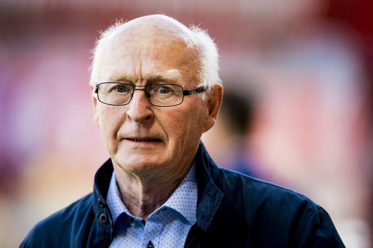 AOH gratulerar Krister Granbom på 80års dagen