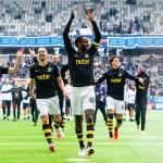 """Inför HIF-AIK """"…nu är det dags för tre poäng, på kontot, HIF!"""""""