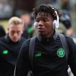 Mittfältare lånas in från Celtic