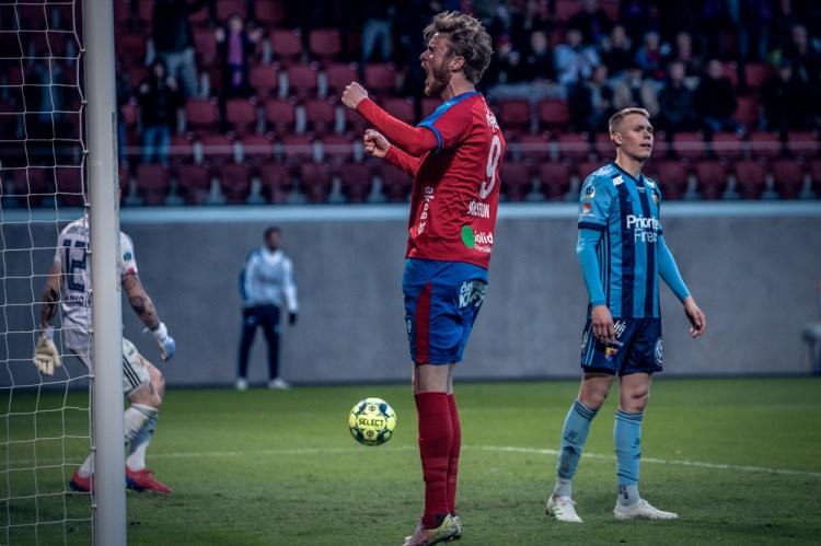 AOH gratulerar Rasmus Jönsson…