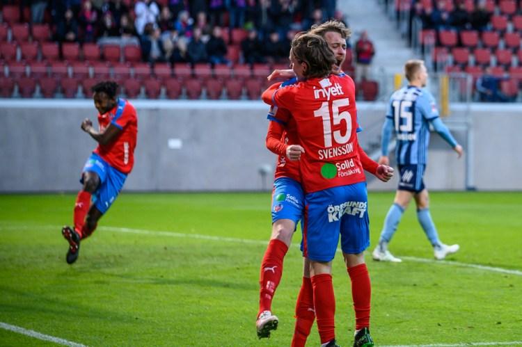 AOH tippar Allsvenskan – plats 4