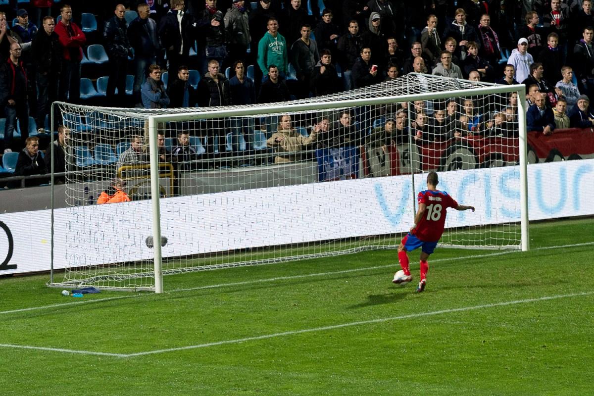 Djurdic 2-0 mål mot Twente