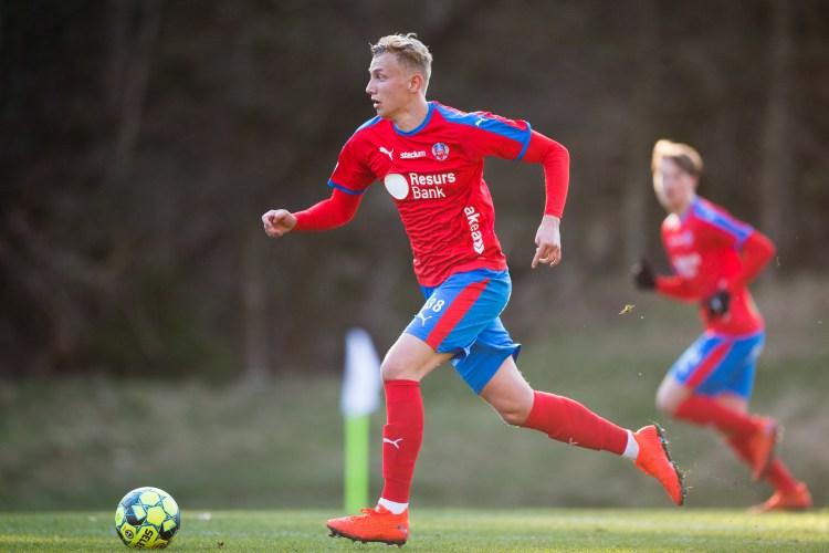 Nytt format för årets U21-serier