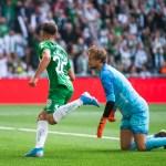 AOH tippar Allsvenskan – plats 1