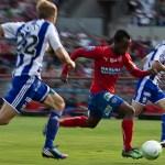 Bildextra: HIF – IFK GBG