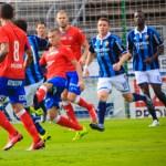 Inför Djurgårdens IF – Helsingborgs IF