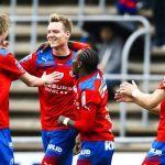 Marcus Nilsson lånas ut till Kalmar