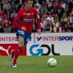 Strömbergsson i fokus när HIF förlorade för andra gången i år