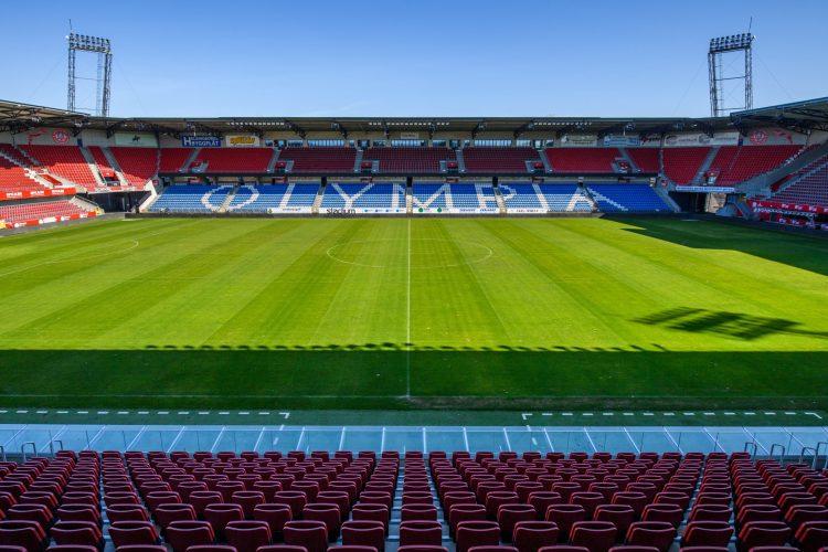 Klart: HIF:s match mot Djurgården spelas trots allt
