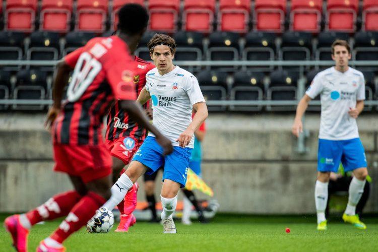 Matchrapport och Betyg Östersunds FK – Helsingborgs IF