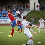 Oskarshamns AIK-HIF 1-3