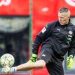 Daniel Andersson vänder tillbaka