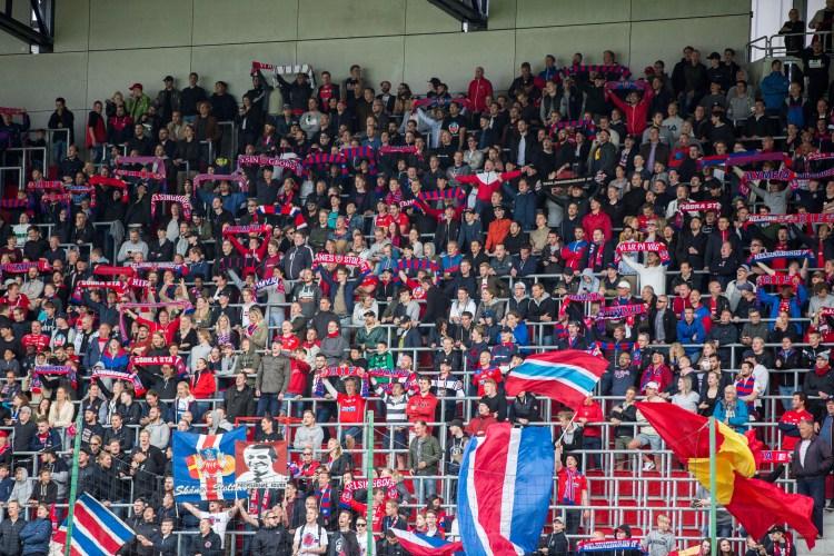 Supporterklubben Kärnans valberedning informerar