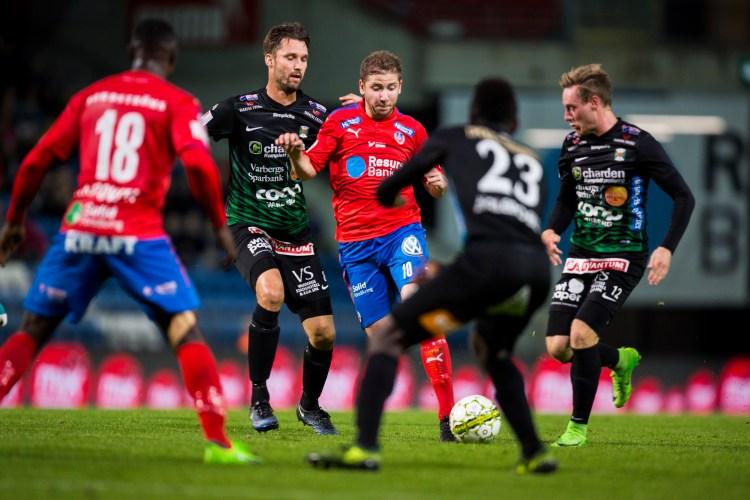 AOH tippar Allsvenskan – plats 15