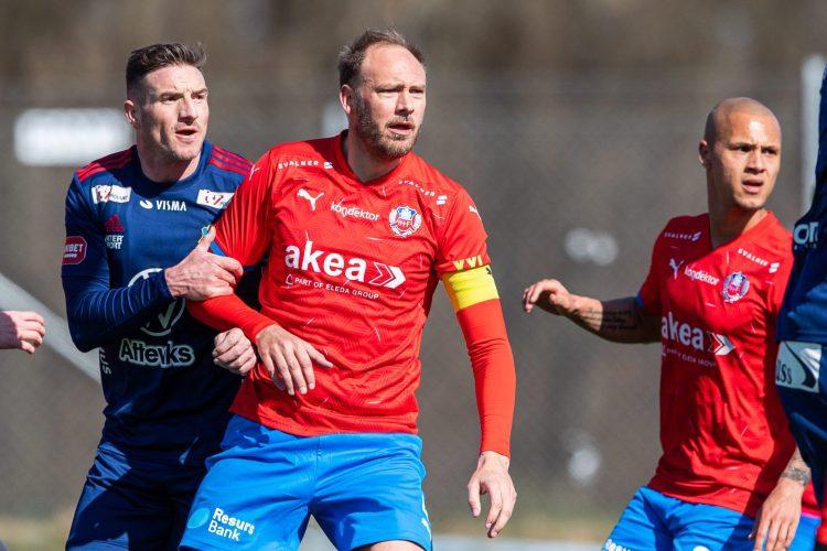 """Andreas Granqvist: """"- Jag vill sluta på mina egna villkor"""""""