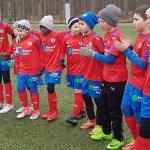 Återväxten på topp i HIF:s pojklagsfotboll!