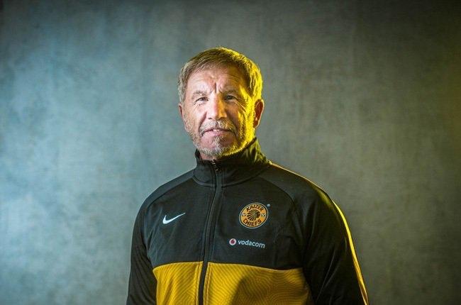 Stuart Baxter landar nytt uppdrag