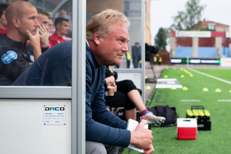 """Jörgen Lennartsson: """"En av de allra största kryddorna är revanschen för förlusten"""""""