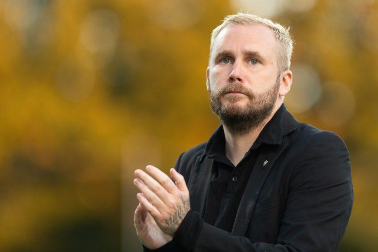 """Inför HIF-Jönköping med Patric Jildefalk: """"Jag tror HIF går upp"""""""