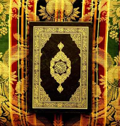 the quran - third best-selling books of all time