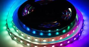 Satechi Computer RGB LED Light Strip