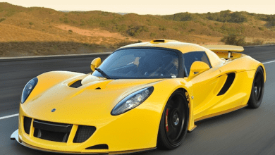 Photo of Top 10 Fastest Production Cars in the World