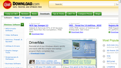 Photo of Top Ten Websites to Download Free Legal Software
