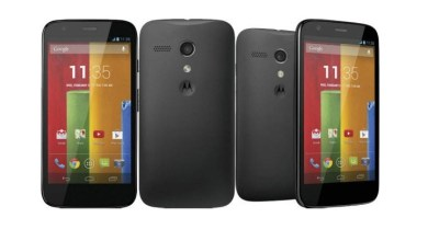 Photo of Top Ten Features of Moto G