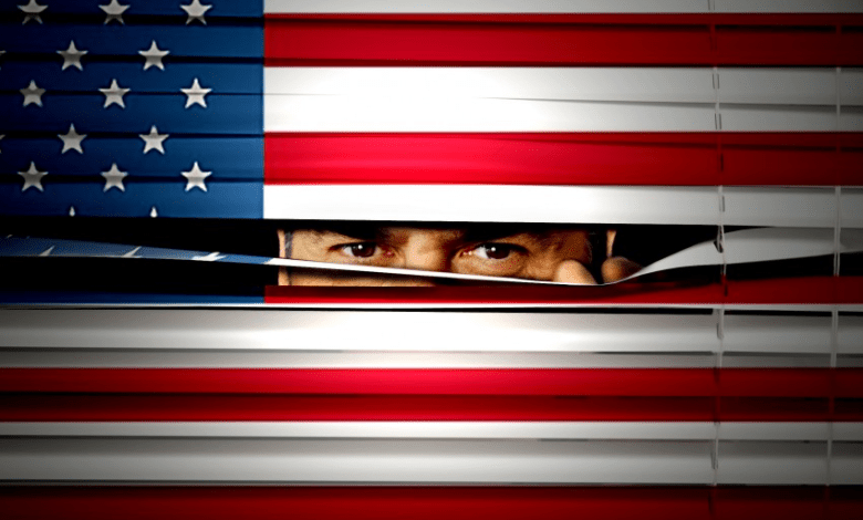 Top Ten Ways NSA Spies on You