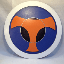 Taskmaster Shield