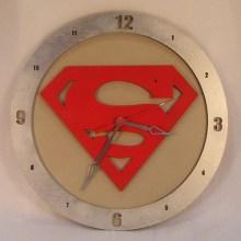 Superman Beige