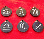 Zodiac Pendants Group 1