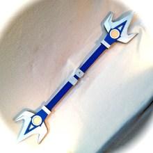 Power Ranger Blue2