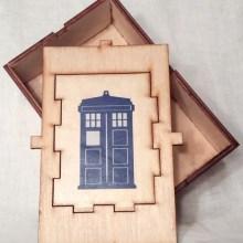 TARDIS Tarot