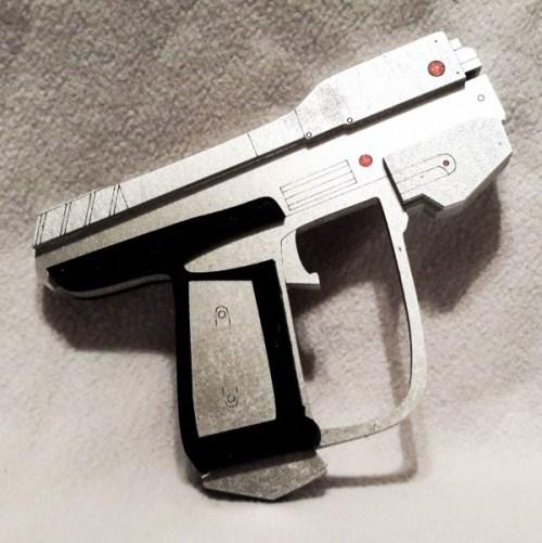 Halo Magnum 2