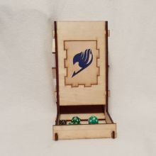 Fairy Tails Dice Tower