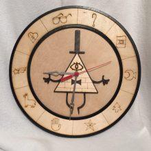 Gravity Falls 14 inch Clock