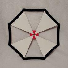 Umbrella Corp Wall Art