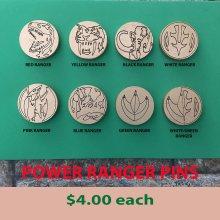 Black Ranger Axe, Power Ranger Cosplay Replica