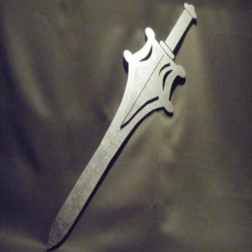 """He-Man Sword of Power Cosplay Replica, 23"""" or 30"""" Sizes"""