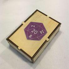 Dice Box D20