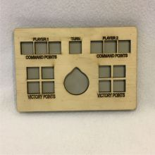 Victory Point Counter w-Pendant