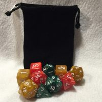 Premium Dice Group