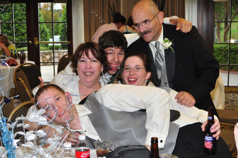 Wedding Personal
