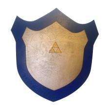 Link Mirror Shield