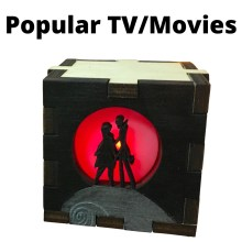 Popular Shows-Movies