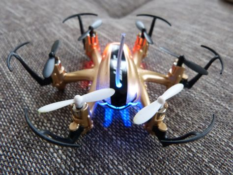 JJRC H20 Drohne Hexacopter