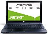 Acer Aspire Ethos 5951G-2434G75Mnkk 39,6 cm (15,6 Zoll) Notebook (Intel Core i5 2410M, 2,3GHz, 4GB RAM, 750GB HDD, NVIDIA GT 555M, DVD, Win 7 HP)