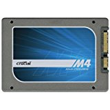 Crucial CT256M4SSD2 256GB interne Festplatte (6.4cm (2.5 Zoll), SATA)